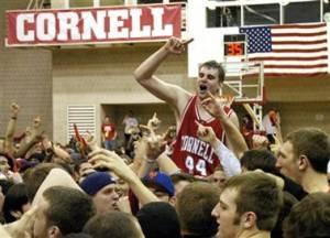 Cornell basketball
